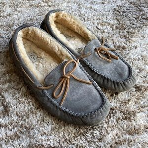 Ugg moccasins/slippers